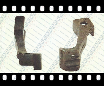 PRESSER FOOT FOR DY330