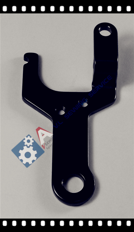 FEED BRACKET SUPPORT LINK(L)